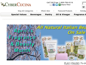 CyberCucina Coupons