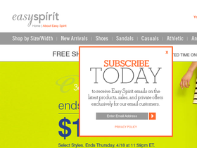 Easy Spirit Coupons