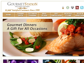 Gourmet Station Coupons