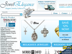 Jewel Elegance Coupons