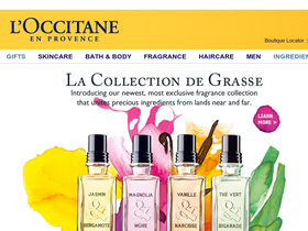 L'Occitane Coupons