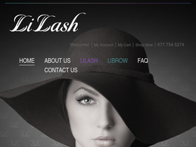 LiLash Coupons
