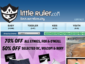 Little Ruler Coupons