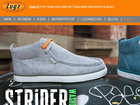 Lugz Footwear Coupons