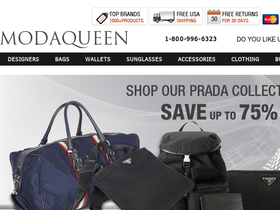 Moda Queen Coupons