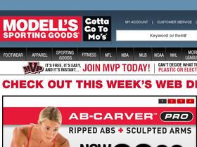 Modells.com Coupons