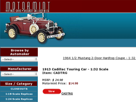 MotorMint Coupons