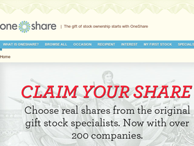 OneShare Coupons
