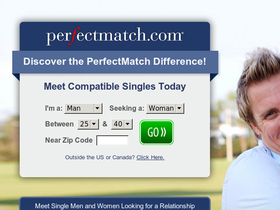 PerfectMatch Coupons