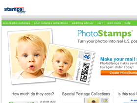 PhotoStamps.com Coupons