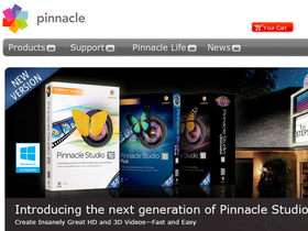 Pinnacle Systems Coupons
