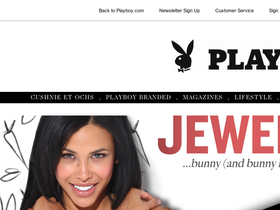 Playboy Store Coupons
