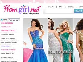 PromGirl Coupons