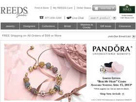 REEDS Jewelers Coupons