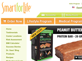 Smart for Life Cookie Diet Coupons