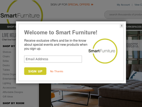 Good Smart Furniture Coupons