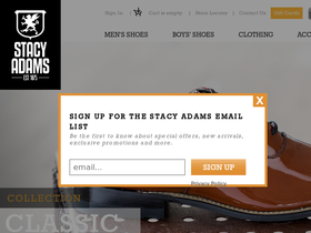 Stacy Adams Coupons