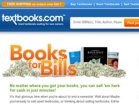 Textbooks.com Coupons