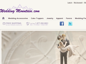 Wedding Mountain Coupons