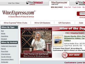 WineExpress Coupons