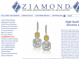 Ziamond Coupons