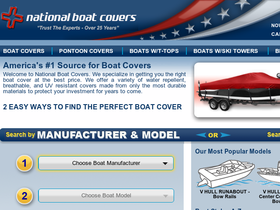 Discount Boat Covers Coupons