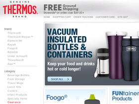 Thermos Shop Coupons