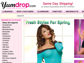 YumDrop Coupons
