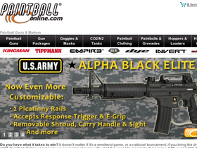 Xtremez - Paintball Airsoft Skate Coupons