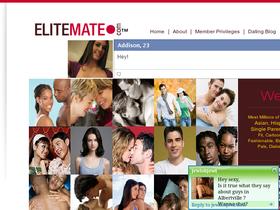 Elitemate Coupons