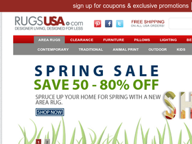 Rugs usa coupon code
