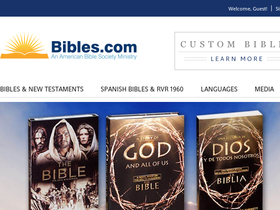 Bibles.com Coupons