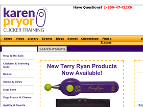 Clicker Training Coupons
