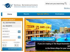 Royal Resorts Coupons