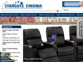 Stargate Cinema Coupons