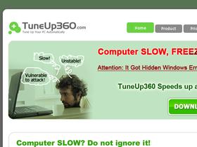 TuneUp360 Coupons