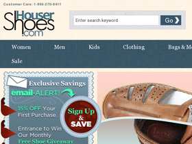 Houser Shoes Coupons