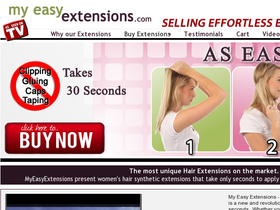 My Easy Extensions Coupons