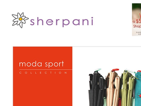 Sherpani Coupons