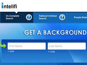 Intelifi Background Checks Coupons
