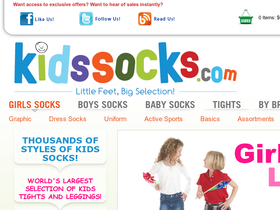 Kids Socks Coupons