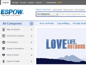 ESPOW.com Coupons
