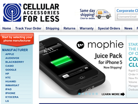 Cellular For Less Coupons
