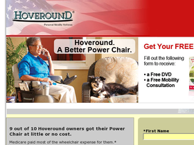 Hoveround Coupons