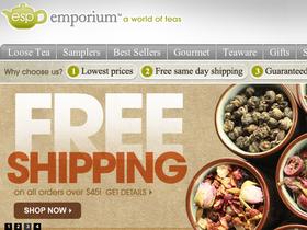 ESP Emporium Coupons