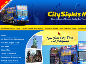 CitySights NY Coupons