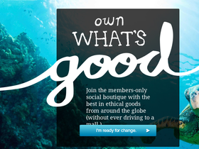 Ethical Ocean Coupons