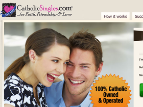 CatholicSingles.com Coupons
