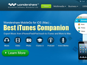 Wondershare Software Coupons