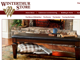 Winterthur Store Coupons